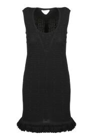 POM POM COMPACT klänning