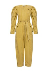 'Leo' jumpsuit w/ several pockets