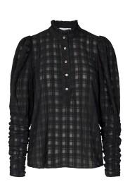 Shirt Rowland Puff mouwen
