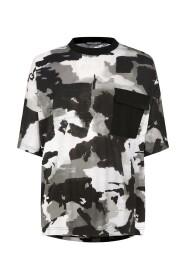 T-Shirt mm giro camouflage
