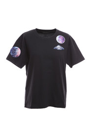SPACE-INSPIRED T-SHIRT