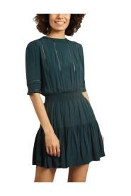 Alamanda 20 open back dress