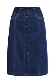 Denim skirt 20840412689