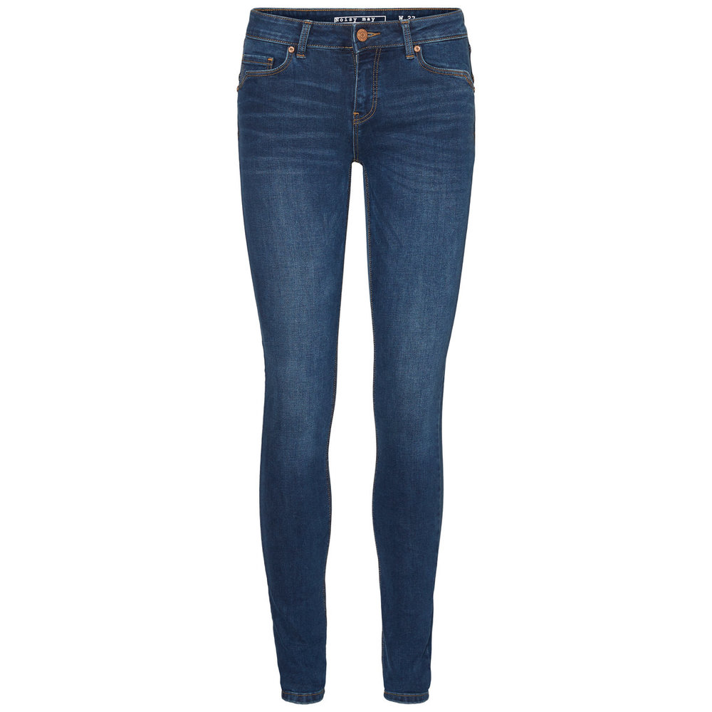 Skinny fit jeans Lucy NW Super
