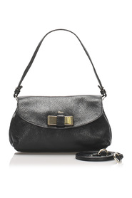 Lily Leather Satchel