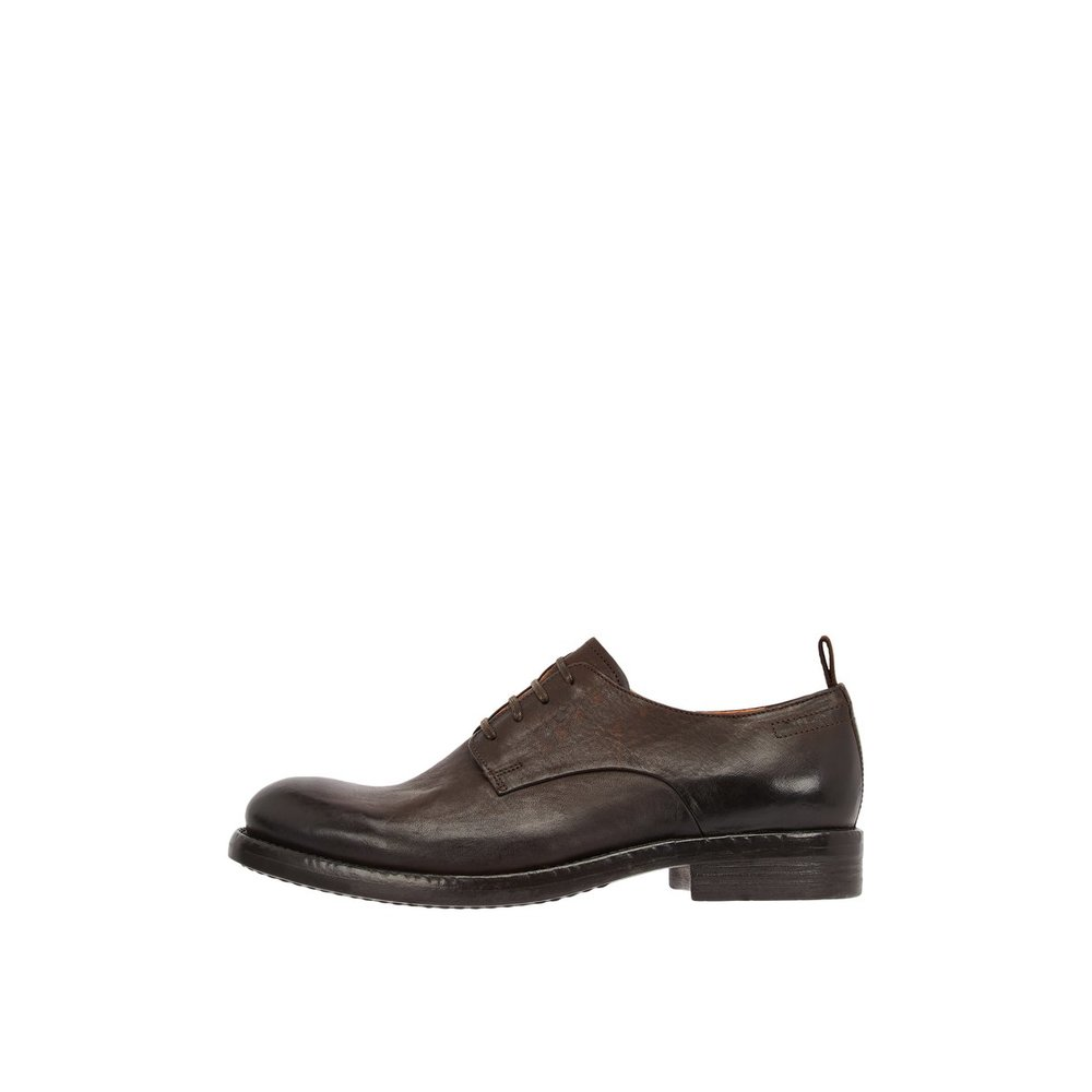 Derby Shoes ACE Leather
