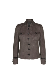 Selby Brandy Jacket