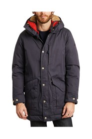 Alcan long parka M303