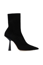 'Bray' heeled ankle boots