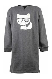 choupette sweatdress