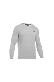 Under Armour Rival Solid Fitted Crew 1302854-035