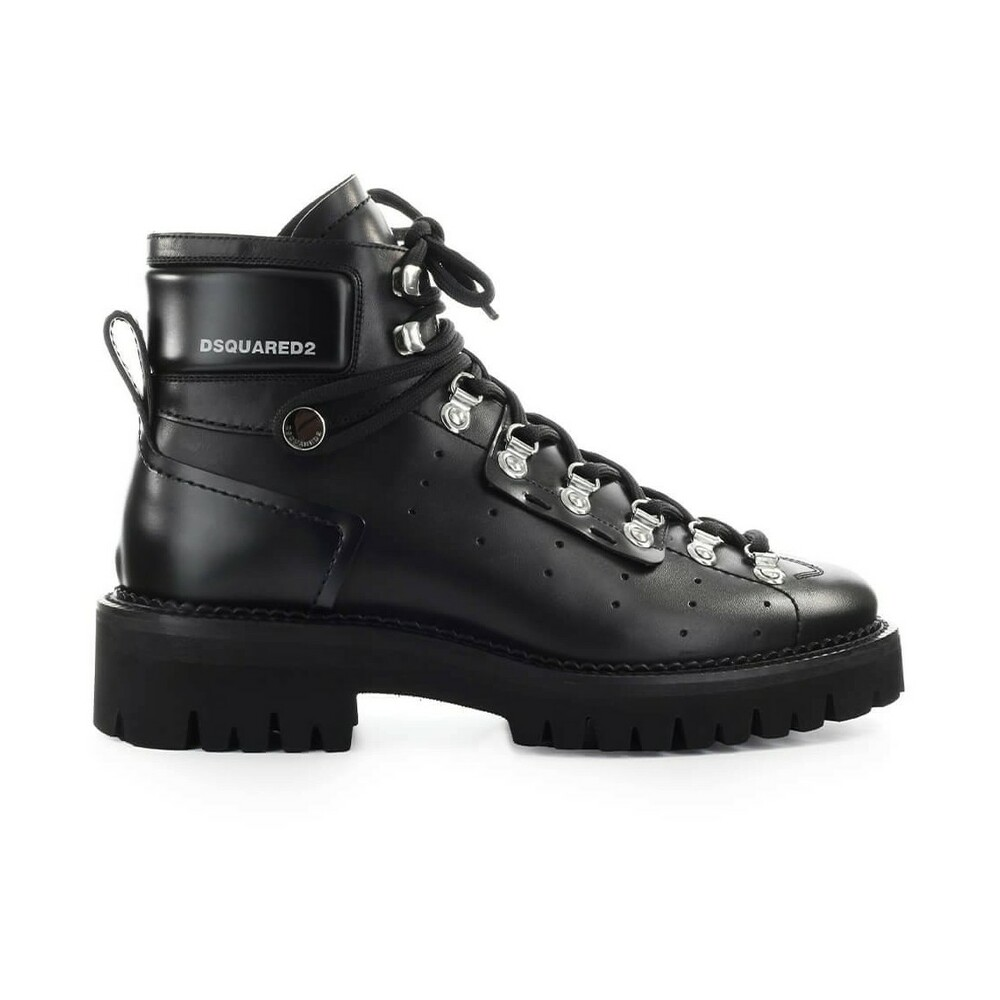 HIKING HECTOR COMBAT BOOTS