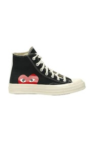 play chuck 70 hi-top sneakers