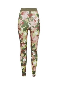 STARS CAMOUFLAGE TROUSERS