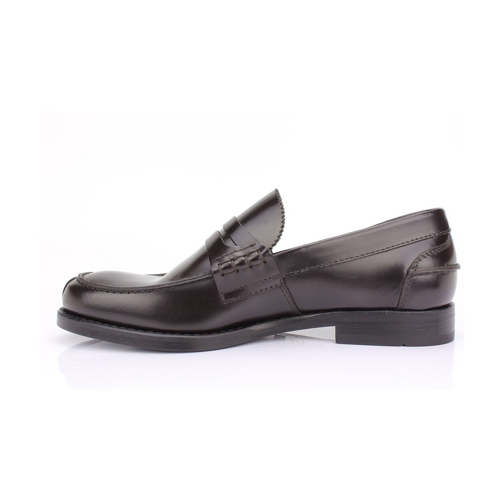 Black LOAFERS | Rossi | Loafers | Men's shoes