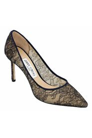 Romy pumps in lace