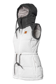 Boon Down Vest