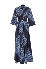 Chemisier Dress With Print