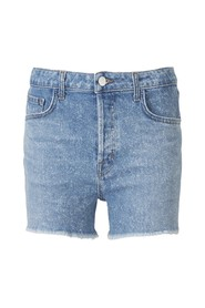 Denim Aerglo Shorts