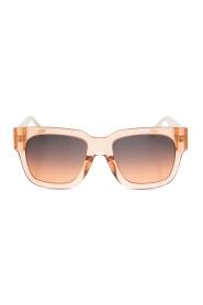 Solbriller Med Skjerf