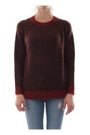 15188558 PAISLEY PULLOVER KNITWEAR
