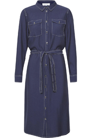 Ellie Shirt Dress