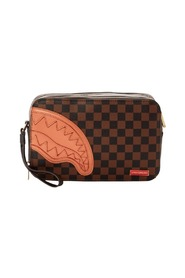 HENNY SQUARE POUCH