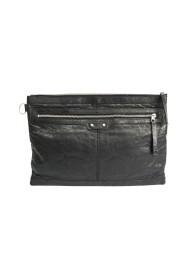 Pre-owned CLASSIC CLIP L ARENA 273023 Clutch Bag