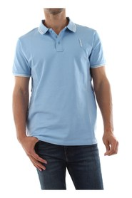 BOMBOOGIE TM5634 T PQS POLO Men SKY