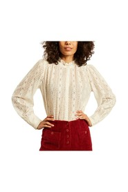 Cordelia lace shirt