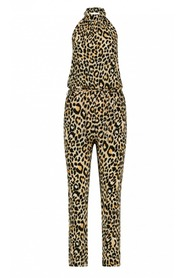 Aaiko Salita Animal Jumpsuit