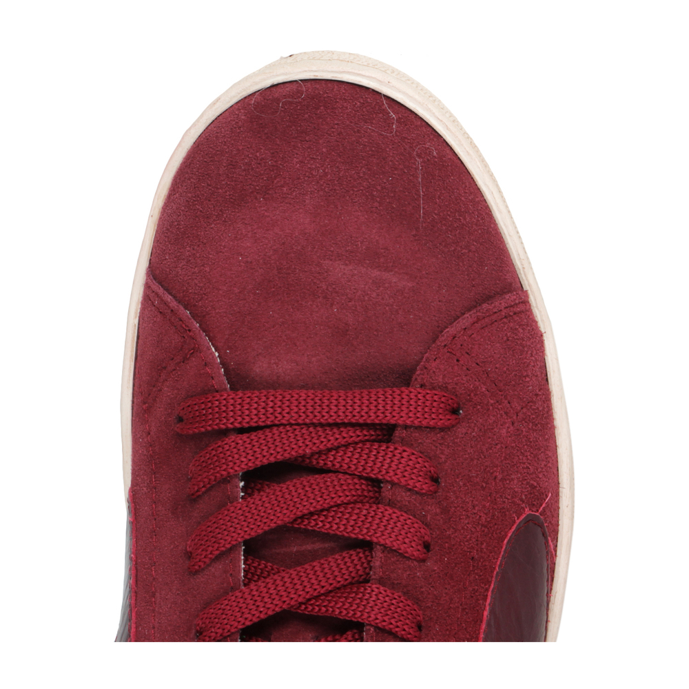 Red Sneakers | Valsport 1920 | Sneakers | Herenschoenen