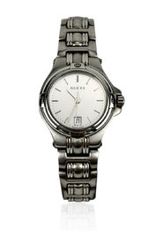 Stainless Steel Mod 9040 Wrist Watch Dial