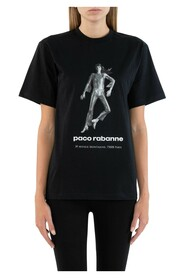 21AJTE055CO0421 T-shirt maniche corte