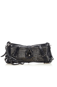 Leather Hyde Clutch Bag
