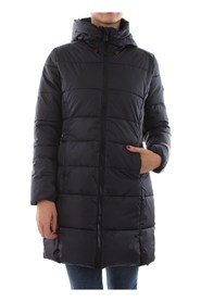 SAVE THE DUCK D4311W MEGA9 JACKET AND JACKETS Women BLACK
