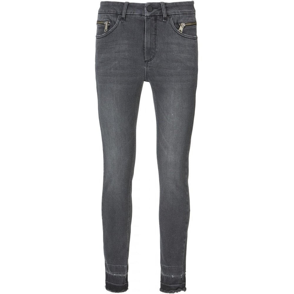 Naomi cropped jeans