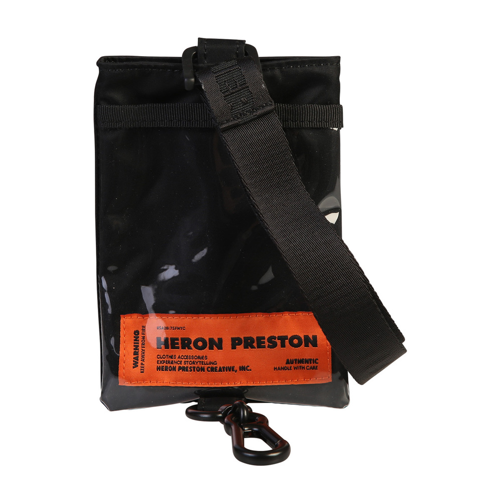 keyring Heron Preston