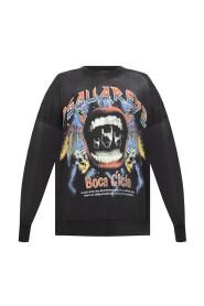 sweatshirt S75GU0387S25030