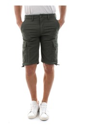 BOMBOOGIE BMJAIL T BKT SHORTS AND BERMUDAS Men GREEN