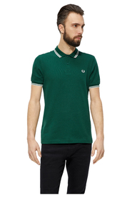 Twin Tipped poloshirt