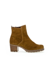 ankle boot 52.800.23 suede