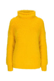 Fashion Pullover 7 Knitted