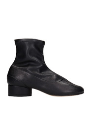 Tabi low heels Ankle boots