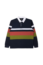 FRONT FIVE POLO