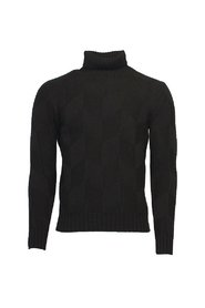 Ciclista Turtle Neck Knit