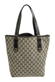 Pre-owned Charmy Tote Bag