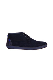Suede Sporting Shoe