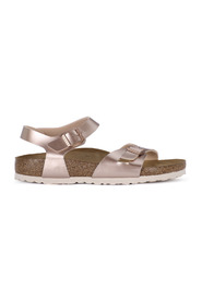 RIO COPPER SANDALS
