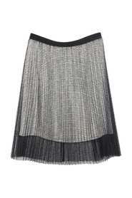 Lace Skirt Pre Owned Condition Very Good